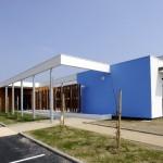 restaurant inter entreprise 3 : Réalisation bodard-construction